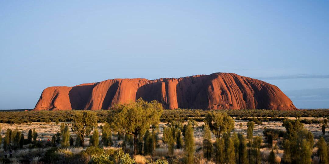 It's about time: Uluru finally bans climbers